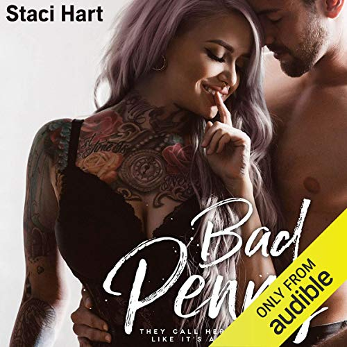 Bad Penny cover art