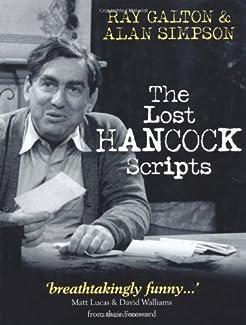 The Lost Hancock Scripts
