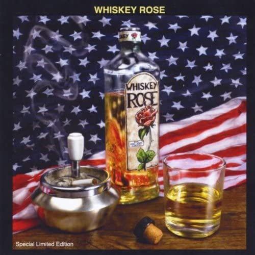 Whiskey Rose