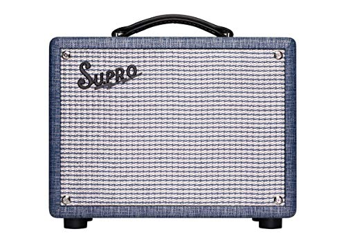 Supro 1650RT Royal Reverb Guitar Combo Amp