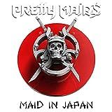 Pretty Maids: Maid in Japan-Future World Live (CD+Dvd) (Audio CD (Live))
