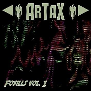 Fosills, Vol. 1