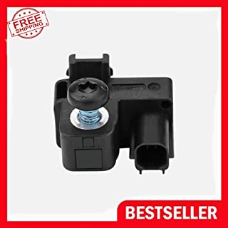 Front Bumper Left/Right Air Bag Impact Sensor For GM Chevy Tahoe Suburban GMC US