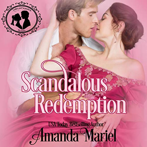 Scandalous Redemption cover art