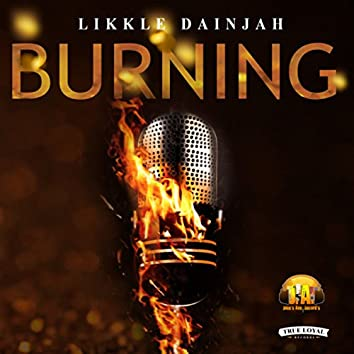 Burning - Single