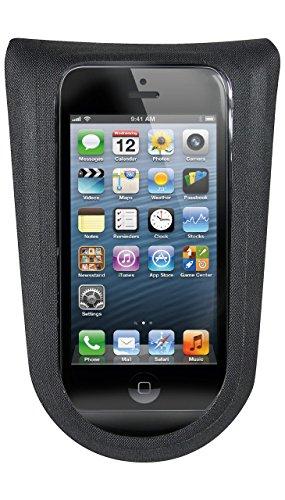 KLICKfix Farradtasche Phonebag Duratex Plus, 2717 (für iPhone 7)
