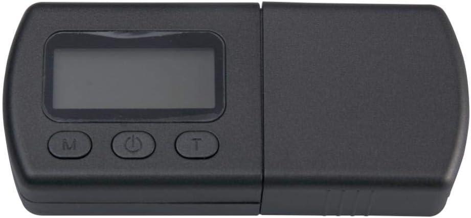 Báscula Digital De Bolsillo Joyería Digital Calibración Peso Portátil Lcd Profesional Precisa Disco De Vinilo Stylus Force Escala Balance Gauge Turntable