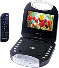 Best magnavox 7 inch portable dvd/cd player Reviews