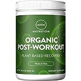 MRM Organic Post Workout