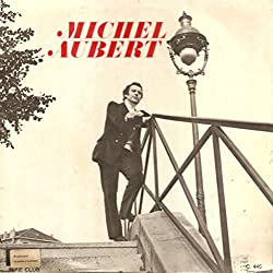 Michel Aubert : comme le silice - disque BAM C.445
