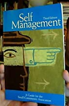 Self Management: A Guide for the Small Community Association 3rd Edition (2010)