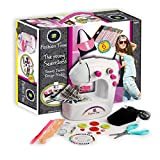 Best Kids Sewing Machines - AMAV Fashion Time The Little Seamstress Denim Creations Review