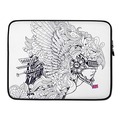 Cyber Angel Laptop Sleeve