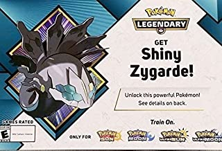 shiny event pokemon