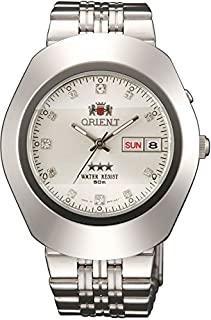 Orient SEM70005W8 Watch for Men