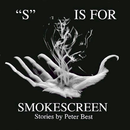 'S' Is for Smokescreen cover art