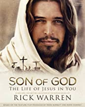 Son of God: The Life of Jesus in You - Member Book