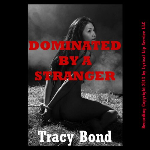 Dominated by a Stranger cover art