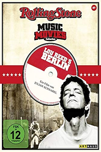 Lou Reed's Berlin (OmU) / Rolling Stone Music Movies Collection
