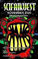 Scifaikuest November 2020