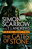 Pirata: The Gates of Stone: Part two of the Roman Pirata series (English Edition)