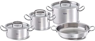 Amazon.es: sartenes de acero inoxidable fissler