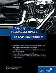 Applying Real-World BPM in as SAP Environment