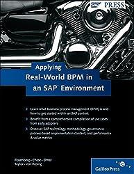 Applying Real-World BPM in as SAP Environment