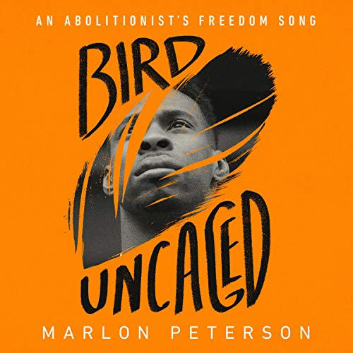 Bird Uncaged cover art