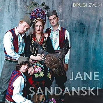 Jane Sandanski