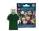 レゴ(LEGO) ミニフィギュア ハリー・ポッターシリーズ1 ヴォルデモート|LEGO Harry Potter Collectible Minifigures Series1 Lord Voldemort 【71022-9】