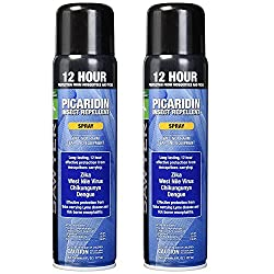 Picaradin bug spray