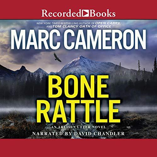 Bone Rattle cover art