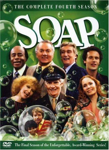 Soap - The Complete Fourth Season [RC 1]