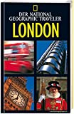 National Geographic Traveler - London - Louise Nicholson