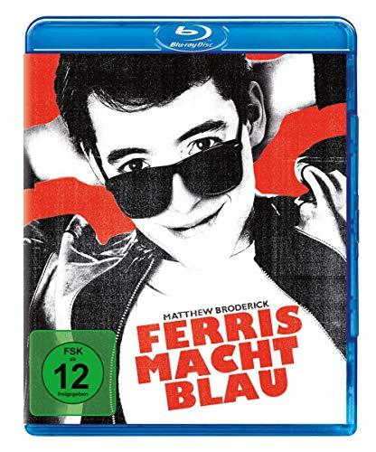 Ferris macht blau [Blu-ray]