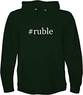 The Town Butler #Ruble - Men's Hoodie Sweatshirt