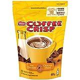 carnation hot chocolate, coffee crisp, 450g