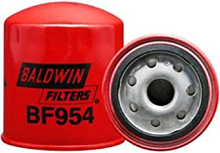 Baldwin BF954 Heavy Duty Diesel Fuel Spin-On Filter