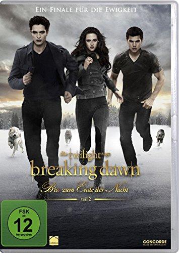 Breaking Dawn - Biss zum Ende der Nacht 2