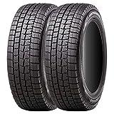 【2本セット】 15インチ スタッドレスタイヤ ダンロップ(Dunlop) WINTER MAXX 01(ウインターマックス ゼロワン) 195/65R15 91Q