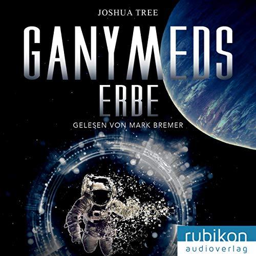 Ganymeds Erbe Titelbild