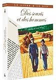 des Souris et des Hommes [Édition Livre + DVD]