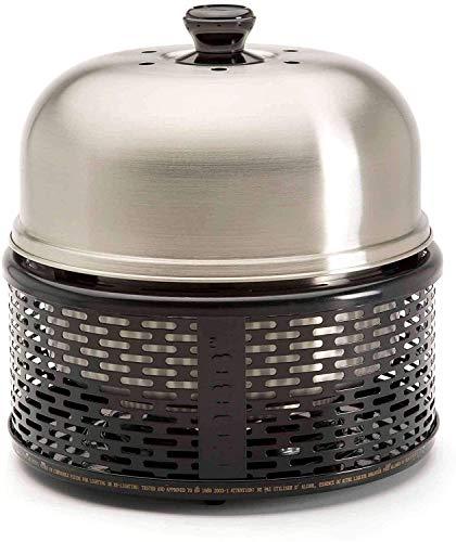 Cobb Pro – Tisch oder tragbarer Outdoor-Grill, Kochersystem, Edelstahl – 32 cm