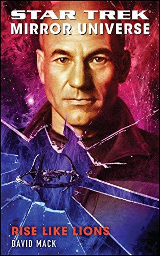 Star Trek: Mirror Universe: Rise Like Lions (English Edition)