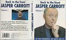 Jasper Carrott - Back To The Front - Volume 1 (Cassette)
