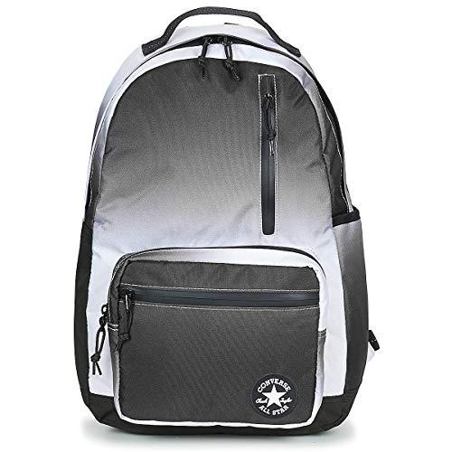 Converse Rucksack Go Backpack, 22 L, Juicy Grey, 45,5 x 31 x 13 cm, 45JUG50
