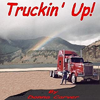 Truckin' Up! audiobook cover art