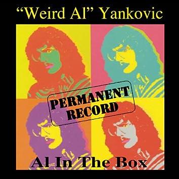 Permanent Record: Al In The Box