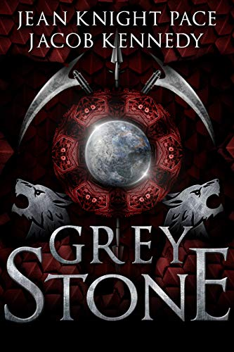 Grey Stone by Pace, Jean Knight ebook deal